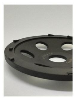 PKD Spezial Topfscheibe Fein, 125mm