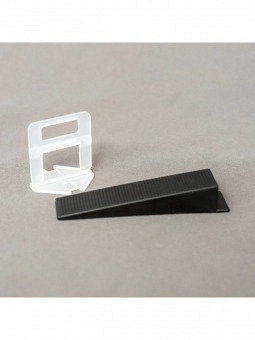 Starter-Test-Set Nivelliersystem für Bodenplatten